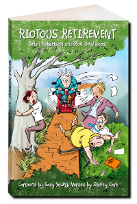 Riotous Retirement Cover